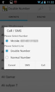 Download Ufone Double Number APK latest version app for
