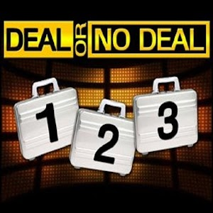 deal or no deal | free android app market, Modern powerpoint