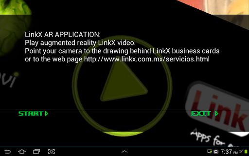 LinkX AR