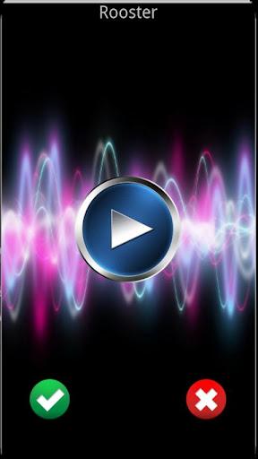 無料个人化Appの最大音量アラームの着信音|記事Game