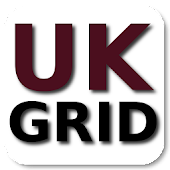UK Grid Reference Widget