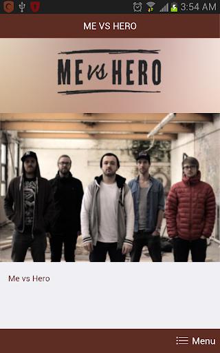 Me Vs Hero