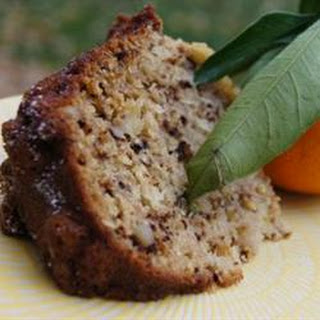 Walnut Raisin Cake Recipes.
