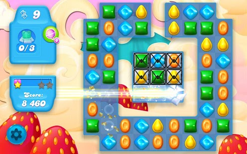 Candy Crush Soda Saga Screenshot 30
