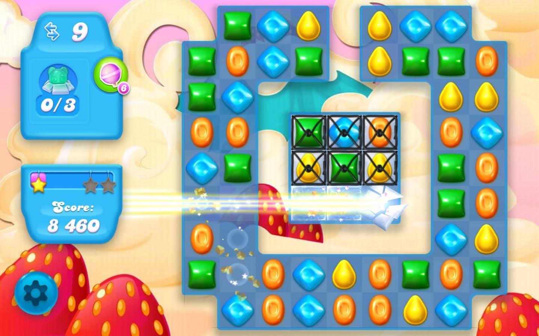 Candy Crush Soda Saga- screenshot