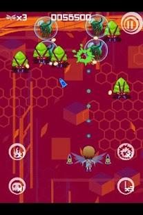 Big Bug Busters- screenshot thumbnail