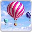 Colorful Sky C Launcher Theme icon