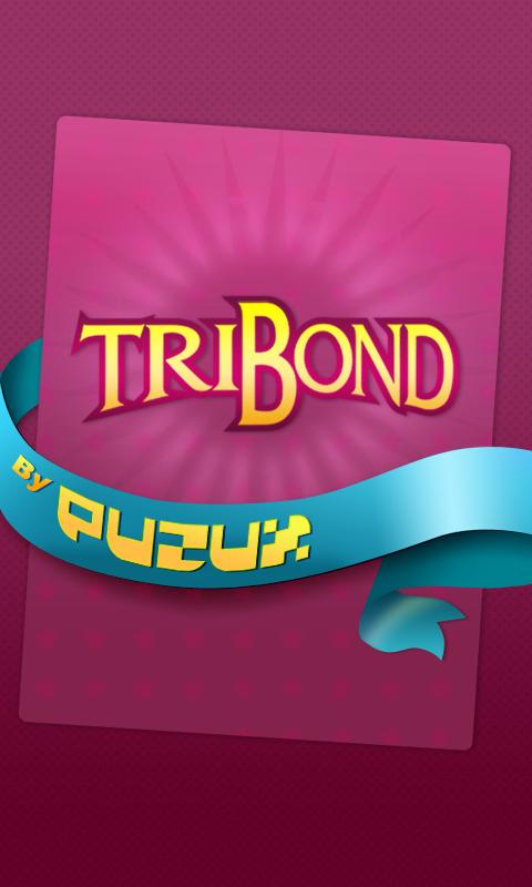 TriBond - screenshot