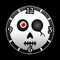 Halloween Character Clocks logo