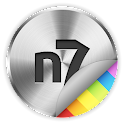 n7player Skin - Gold Metallic icon