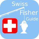 SWISS FISHER GUIDE  Fischen CH icon