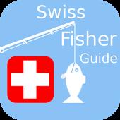 SWISS FISHER GUIDE  Fischen CH