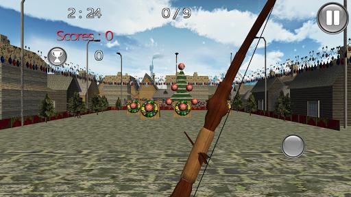 Christmas Archery 3D