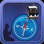 Qibla Locator & Prayer time