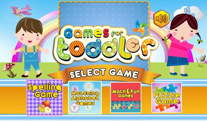 Games For Toddlers Free- screenshot thumbnail