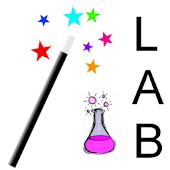 Chemistry Lab Partner Lite