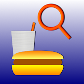 ファストフード・検索 (ハンバーガー、チキン、ドーナッツ)