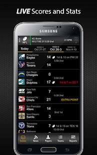 Score and Player Tracker- screenshot thumbnail