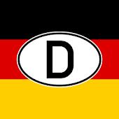 Kennzeichen D