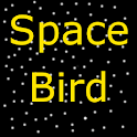 Tiny The Space Bird