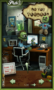 Office Zombie- screenshot thumbnail