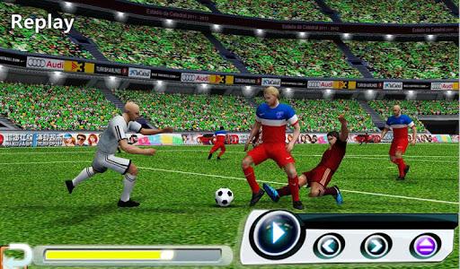 Winner Soccer Evolution  screenshots 15