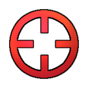 Yonder – Locations for Kik logo