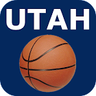 Utah Basketball icon