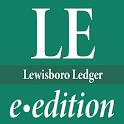 The Lewisboro Ledger icon