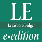 The Lewisboro Ledger
