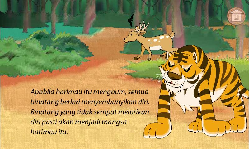 Image Result For Cerita Dongeng Singkat Untuk Anak