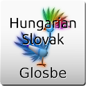 Hungarian-Slovak Dictionary
