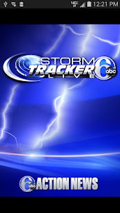 6abc StormTracker- screenshot thumbnail