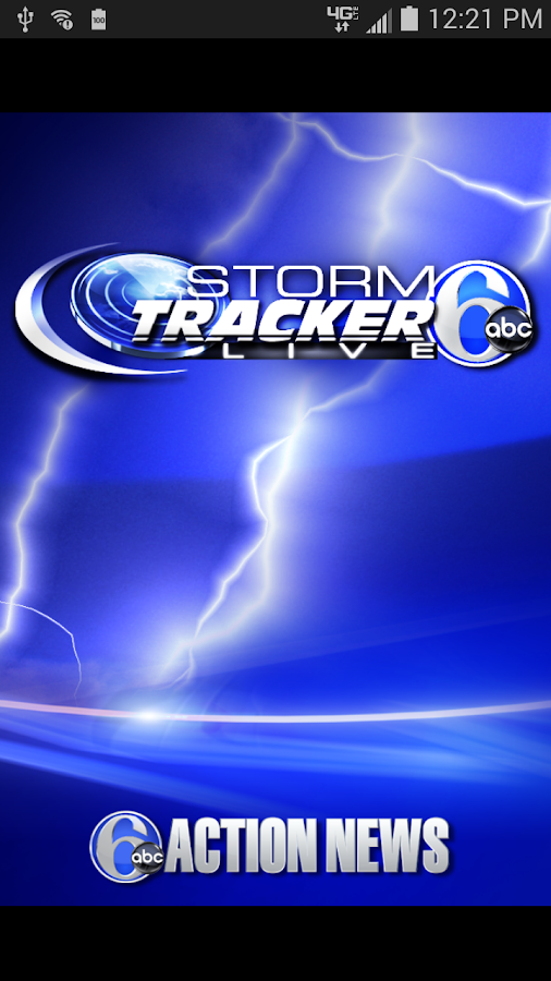 6abc StormTracker- screenshot