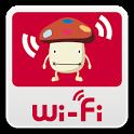 docomo Wi-Fiかんたん接続(12夏~13夏モデル) icon