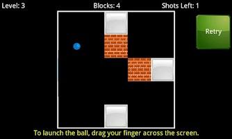 Screenshot of Block Blaster