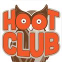 Hooters HootClub icon