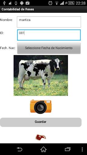 Campo App 1.0 screenshots 4