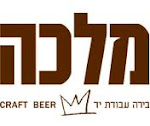 Logo of Malka Dry Stout