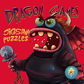 Dragon Games - Jigsaw Puzzles