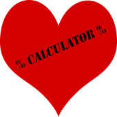 Unique Love Calculator(zodiac)