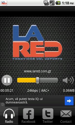 La Red Deportiva RCN