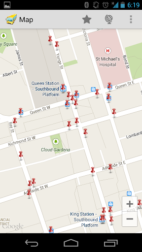 Toronto - Next Bus GTA 2.2 screenshots 2