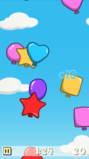 Balloon Mania - Kids