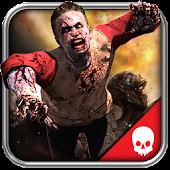 Dead Zombie Trigger; Target