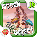 Hidden Jr The Little Mermaid icon