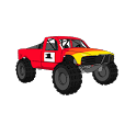 Toy Truck DEMO icon