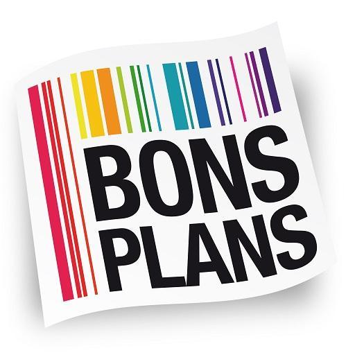 😎 Max de bons plans Icon