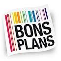 Max de bons plans+codes promos logo
