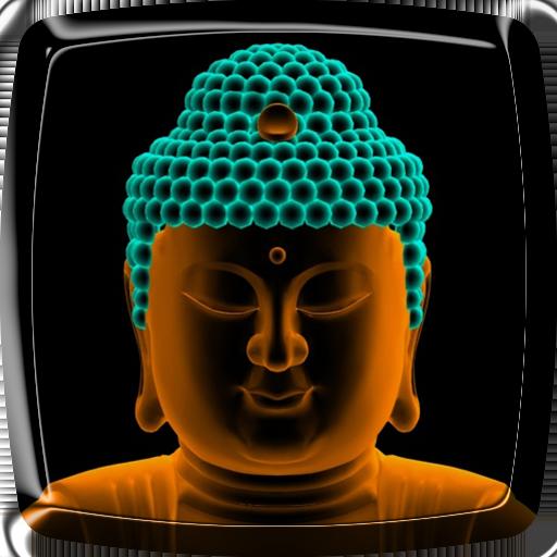 Buddha Live 3D Wallpaper